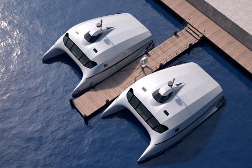 2023 - e-Shuttle